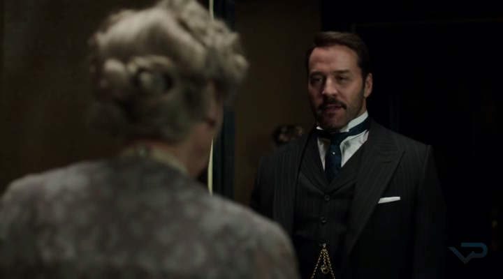 Мистер Селфридж / Mr. Selfridge (3 сезон 1-10 серии из 10) (2015) WEB-DLRip | ViruseProject